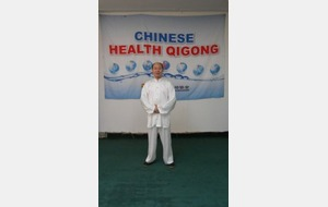 STAGES EXEPTIONNELS DE LA CHINESE HEALTH QI GONG